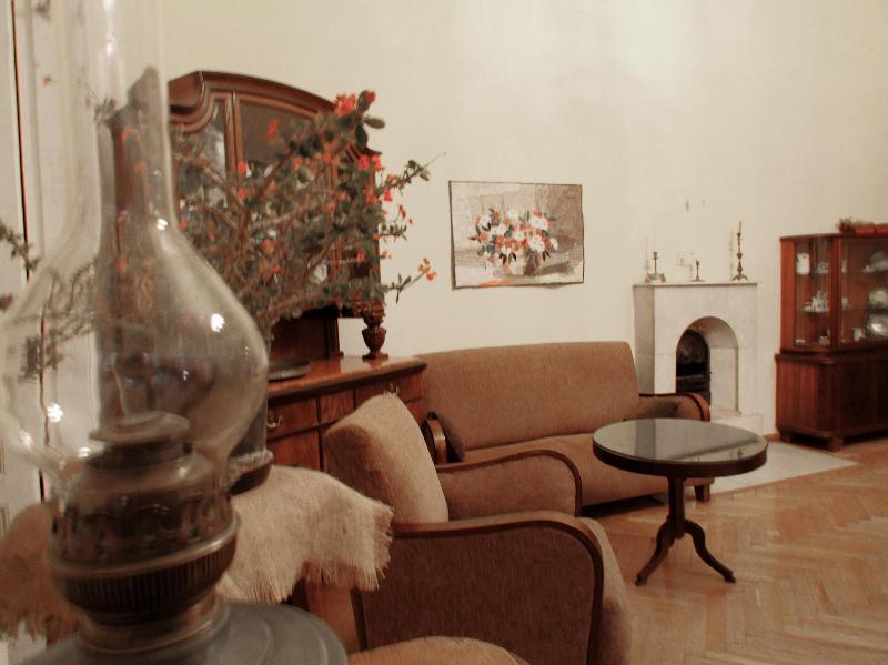 Living room - Enjoy Living - Mestia - rentals