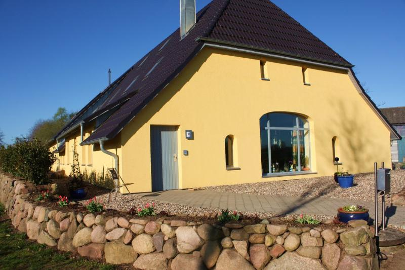 holidayflat at Reuterteich - Spacious family-friendly Apartment at Reuterteich - Seedorf - rentals