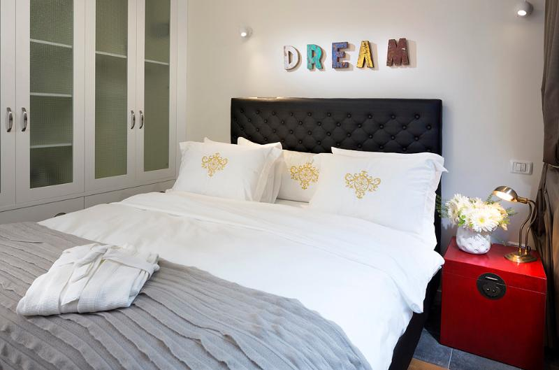 Casa Lili Luxury Suite on Rothschild Blvd Tel Aviv - Image 1 - Tel Aviv - rentals