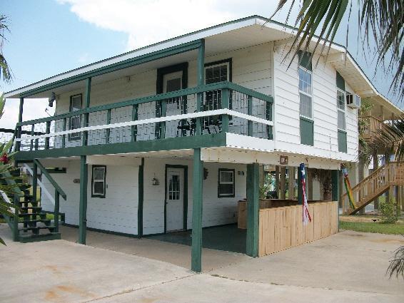 West End Sea Isle House - West End Sea Isle House - Galveston - rentals