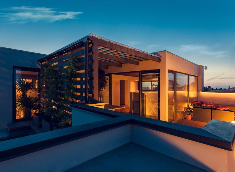 The roof - Skazka Penthouse Odessa - Odessa - rentals