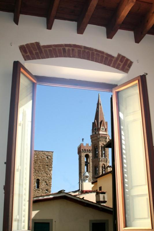 View - Vacation Rental in the Hearth of Florence - Cimatori - Florence - rentals