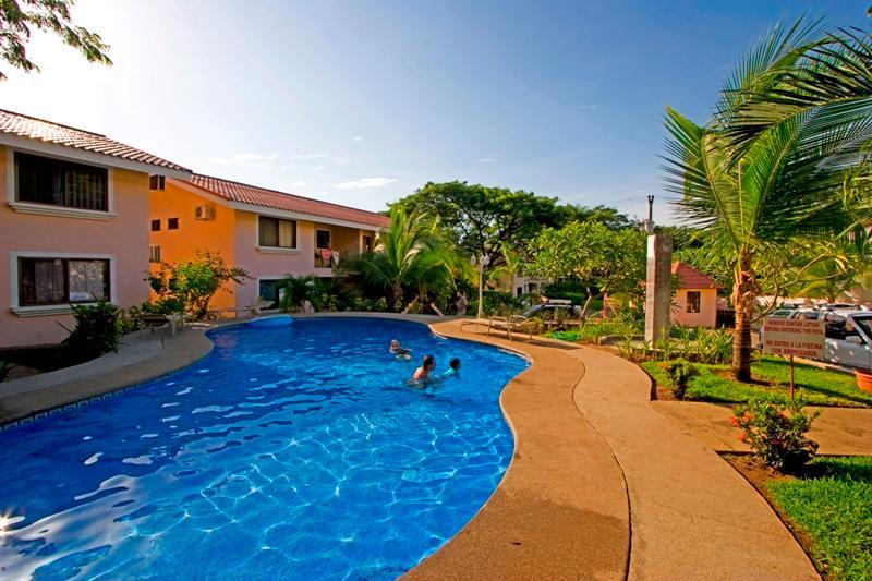 Just Renovated 2 BR. condo close to the beach - Image 1 - Playas del Coco - rentals