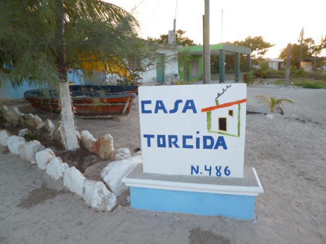 """""""Casa torcida"""", Yucatan - Image 1 - Chelem - rentals"""