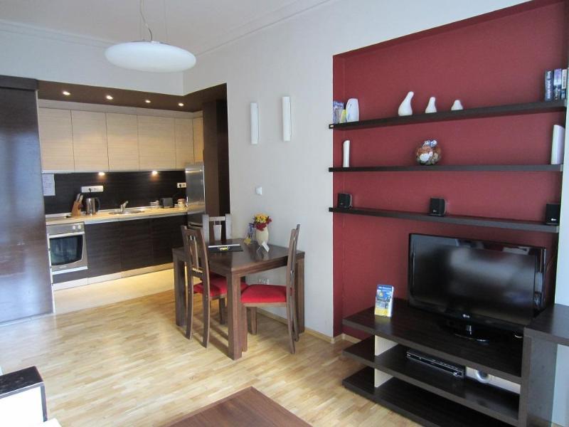 Vip Apartments Sofia - Nansen Apartment - Image 1 - Sofia - rentals