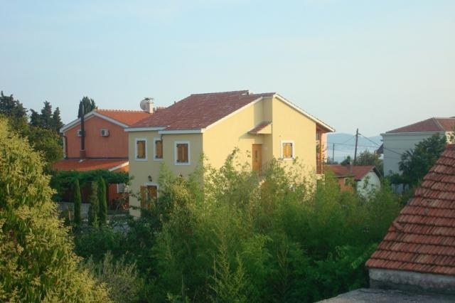 Bright apartment ideal for a couple visiting Zadar - Image 1 - Zadar - rentals
