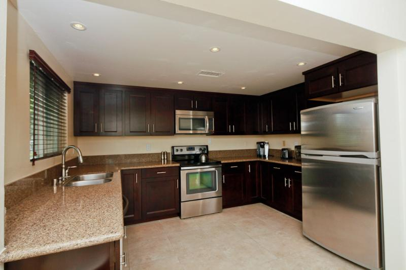 Kitchen - MsnHls Country Club Adjacent2 Westin Mission Hills - Rancho Mirage - rentals