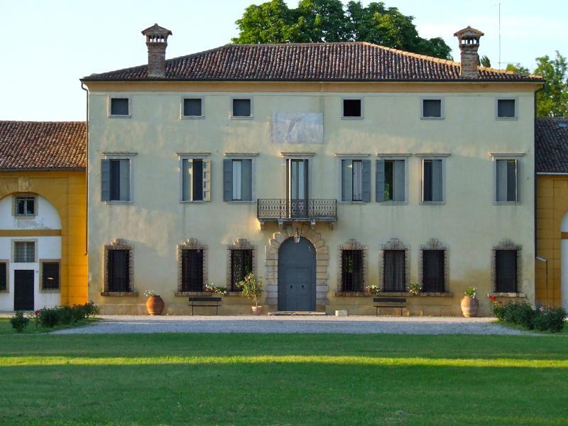 Facade - Villa Veneta - Verona - Verona - rentals
