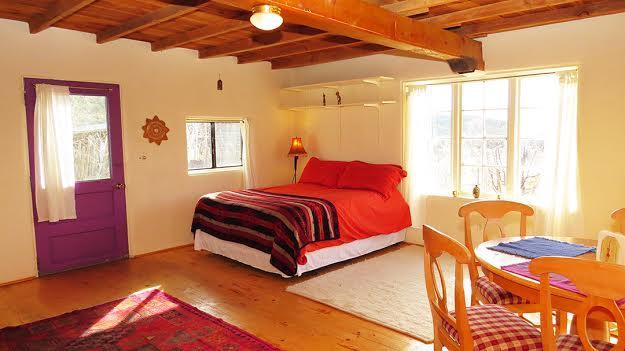 Mountain Eco Cabin: Vista Hermosa, located in bet - Image 1 - San Cristobal - rentals