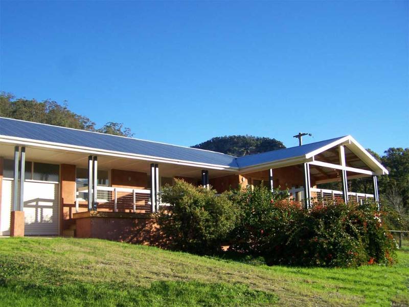 Rosamund Hill Hunter Valley - Image 1 - Broke - rentals