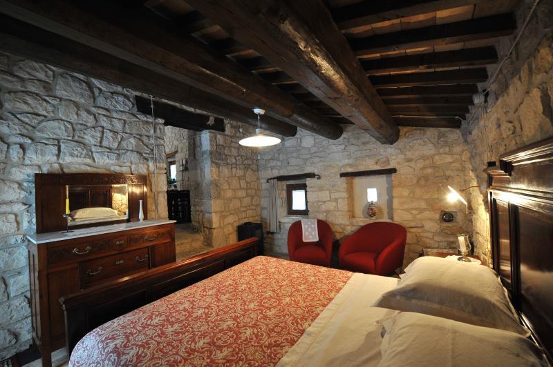 Appartamento Lucertola Muralis - Stones House in  Majella National Park Lucertola M - Abbateggio - rentals