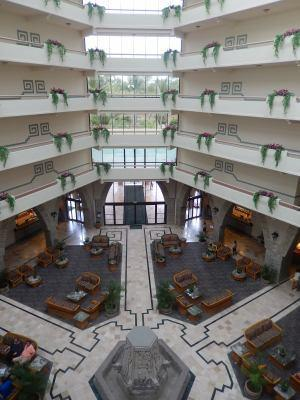 Lobby - Condo in PARADISE - Nuevo Vallarta - rentals