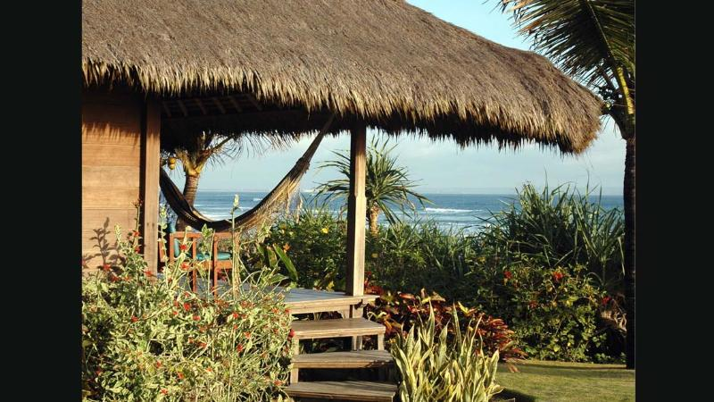 View on the ocean, Uluwatu and Bukit - Bali beach cottage Seseh Canggu - Bali - rentals