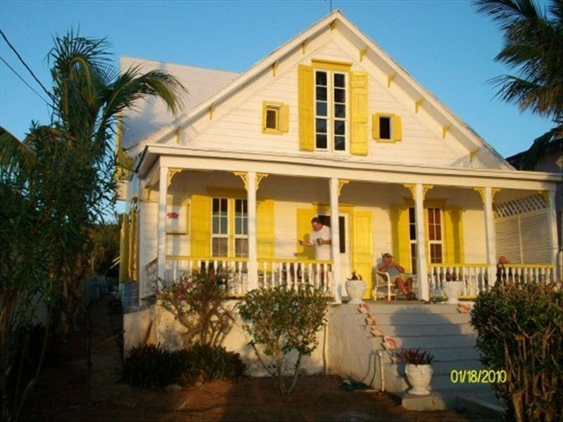 Facing the Sea! - Charming Tropical Setting! Eleuthera, Bahamas! - Governor's Harbour - rentals