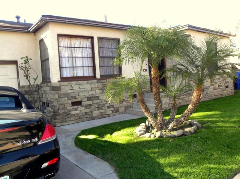 Off Stree Parking - Pacific Beach Home with access to all - Pacific Beach - rentals