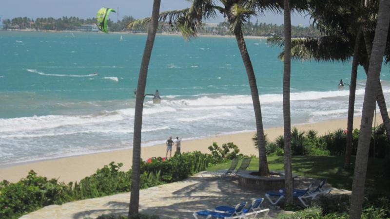 Chez Cabarete Kite Surfing - Chez Cabarete - Your Villa in the Sun - Cabarete - rentals