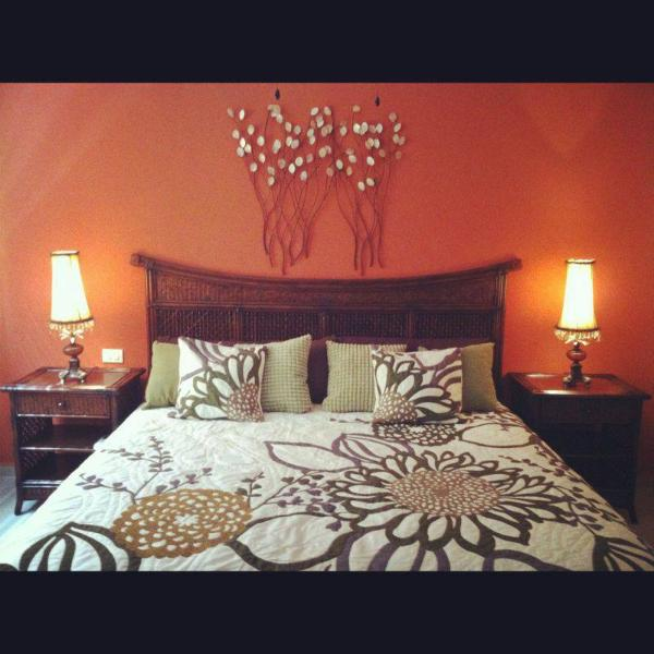 Charming Thai Decor 2 BD Apartment - Image 1 - Playa del Carmen - rentals