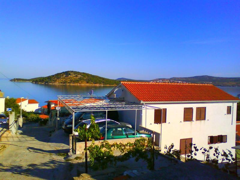 Marinnella Razanj, Croatia - Apartment 1 - Image 1 - Razanj - rentals