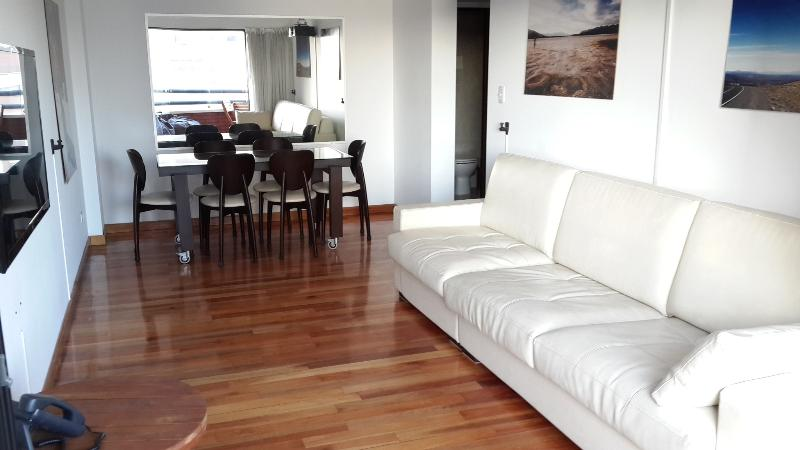 2 Bathrooms, Huge balcony & Great location! (9A) - Image 1 - Buenos Aires - rentals