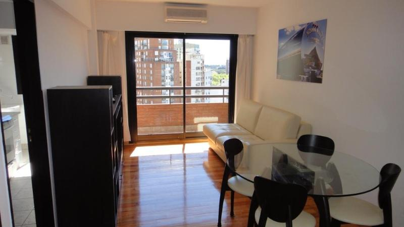 Beautiful view & Great location! (11B) - Image 1 - Buenos Aires - rentals