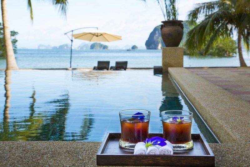 Secluded Luxury Beachfront Villa - Image 1 - Krabi - rentals