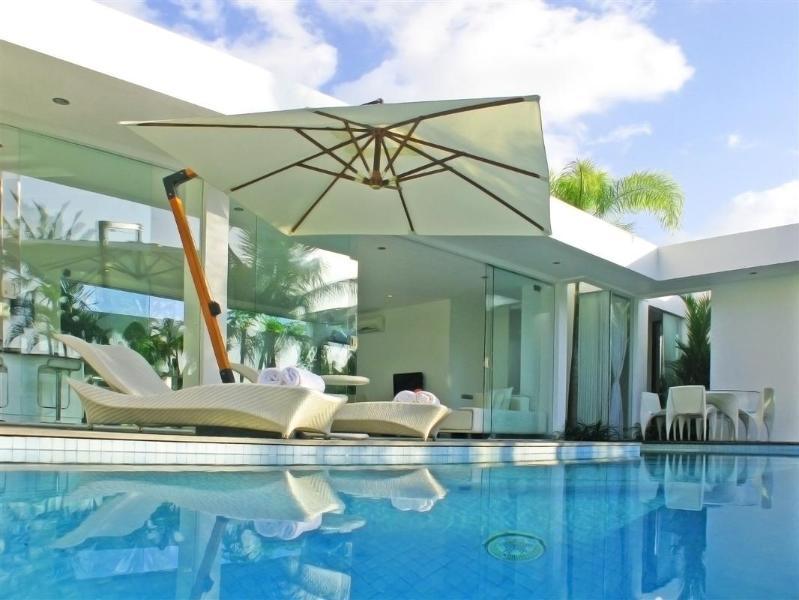 Luxury in Harmony with Nature - 1BR - Image 1 - Kerobokan - rentals