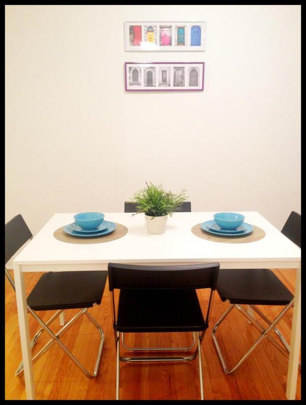 Dining Room - 2BR COZY Vacation Home - Winnipeg - rentals