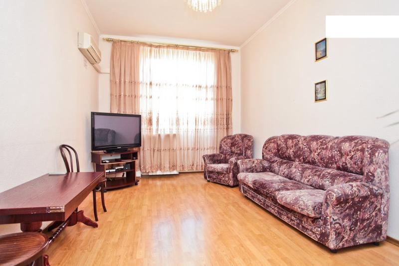 Tverskaya White - Image 1 - Moscow - rentals