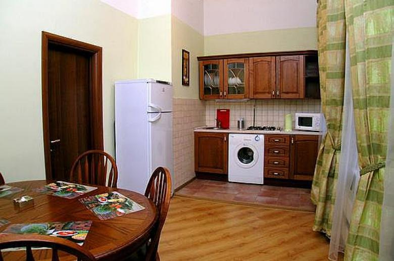 Euro House - Image 1 - Moscow - rentals