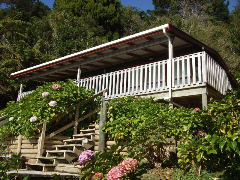 The Tui and Bellbird Chalet - Tui Chalet - Havelock - rentals