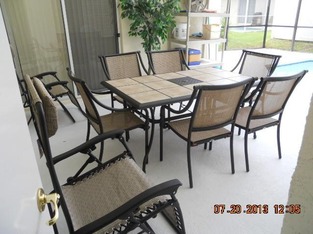 luxury Villa 4 bed /2 bath, in Kissimmee - Image 1 - Kissimmee - rentals