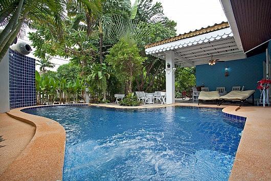Grand Condotel Crystal Villa - Image 1 - Na Chom Thian - rentals