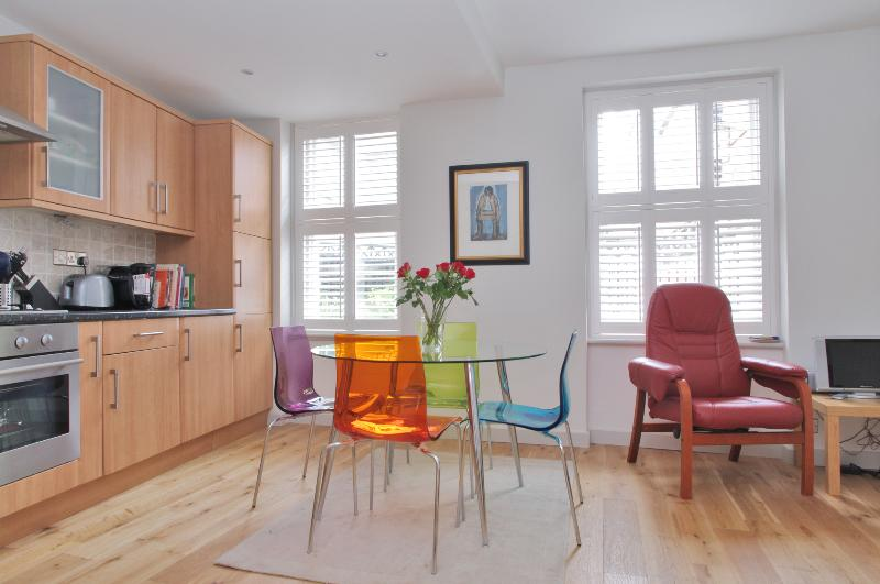 Opera Covent Garden 1 Bedroom Apartment - Image 1 - London - rentals