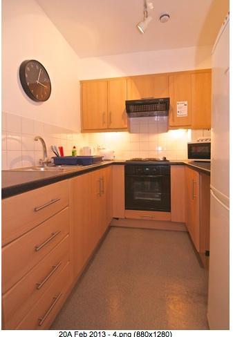 2 Bedroom London Vacation Apartment in Bloomsbury - Image 1 - London - rentals