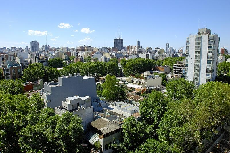UNIQUE LOFT DESIGN 1 BED/1.5 BATH (PH7) - Image 1 - Buenos Aires - rentals