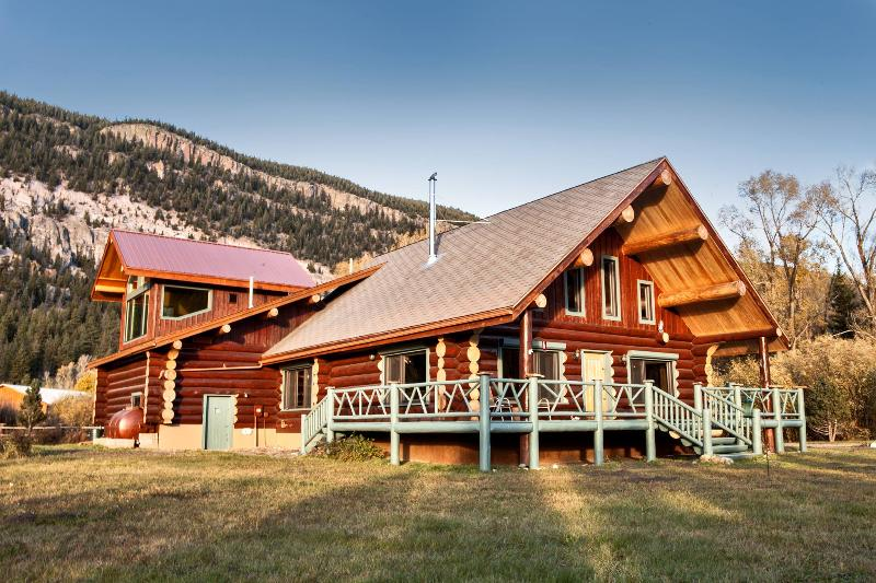 Grandview Lodge - Antonito, Colorado - Image 1 - Antonito - rentals