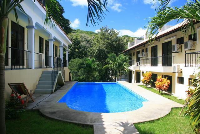 Vista Perfecta 2 (app.11) - Image 1 - Playas del Coco - rentals