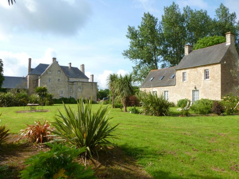 16th cent Chateau near the d-day beaches - Image 1 - Valognes - rentals