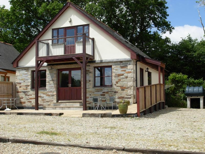 Jupiter Lodge - Lodge nr. Liskeard and Bodmin Moor, Upton Cross, Cornwall - Upton Cross - rentals