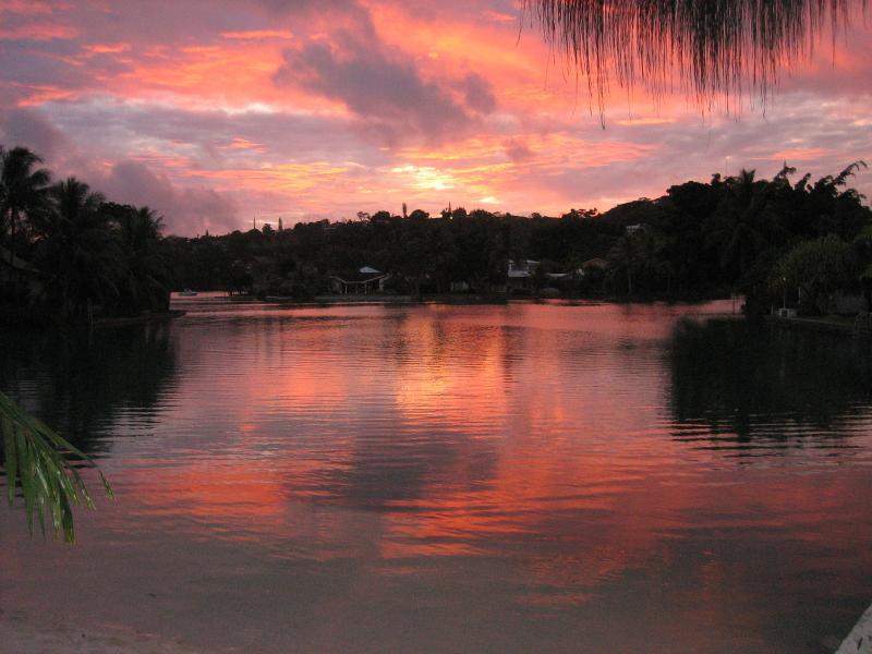 Sunset Lagoon - Image 1 - Port Vila - rentals