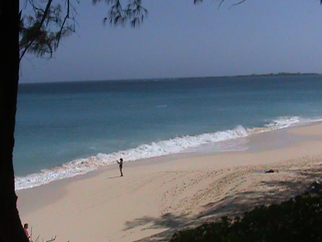 Beach at Sunrise Beach Resort - Sunrise Beach Resort 3 bedroom #15 Paradise Island - Paradise Island - rentals
