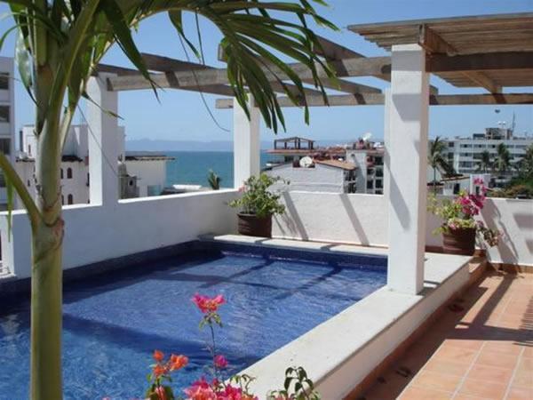 Condo De Mirdu In Romantic Zone - Image 1 - Puerto Vallarta - rentals