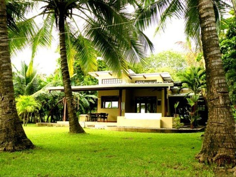 Beachfront Paradise Villa - Image 1 - Santa Teresa - rentals