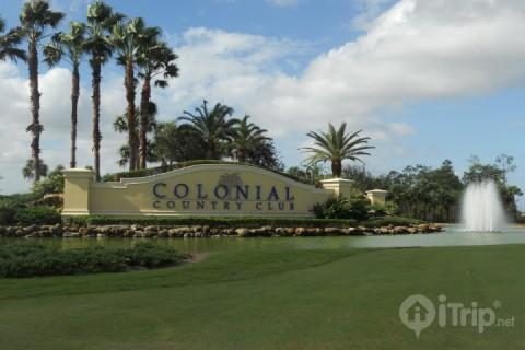 Colonial Country Club Golf - Image 1 - Fort Myers - rentals
