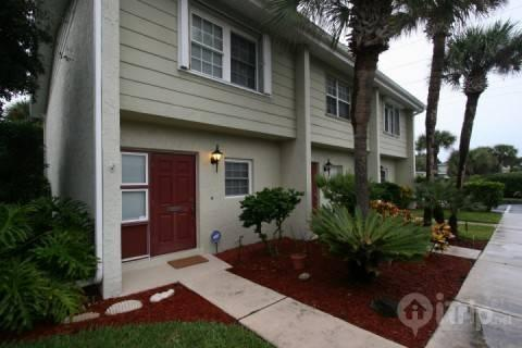 Luxury Townhouse on A1A – Relax to The Sound of Ocean Waves - Image 1 - Indialantic - rentals
