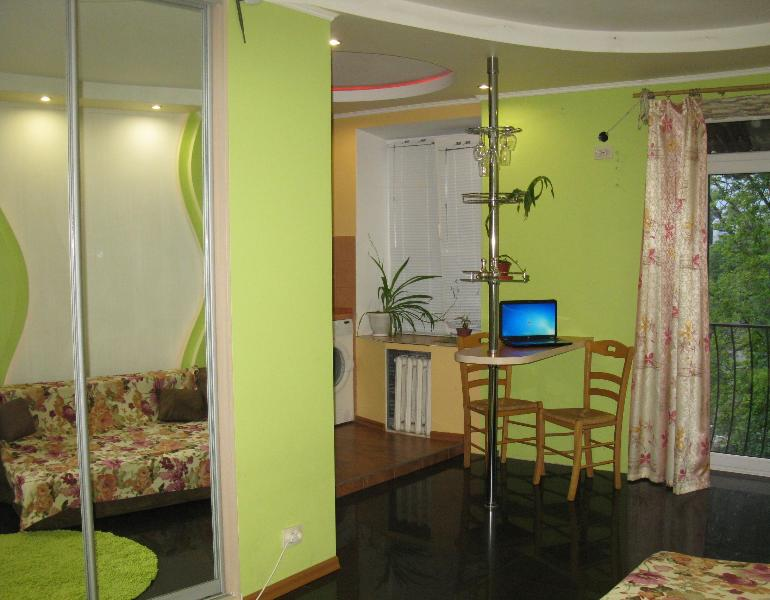 Boryspil Airport Business Apartments - Image 1 - Boryspil - rentals