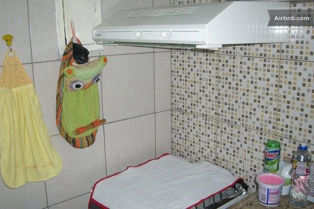Comodidade e Segurança no Centro da Cidade - Image 1 - Belo Horizonte - rentals