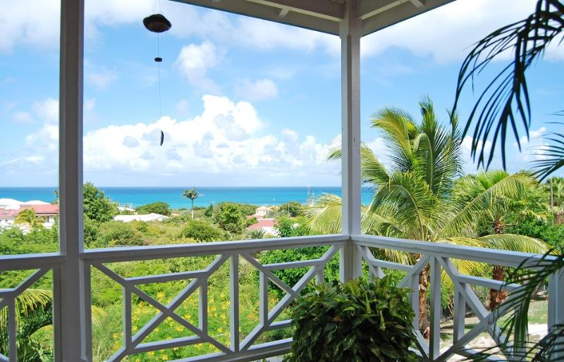 Eutopia View1 - Come, Relax & Unwind at Euotpia in Paradise. - Saint John's - rentals
