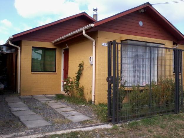Fachada - Por temporada de verano comoda casa seminueva en Villarrica - Villarrica - rentals