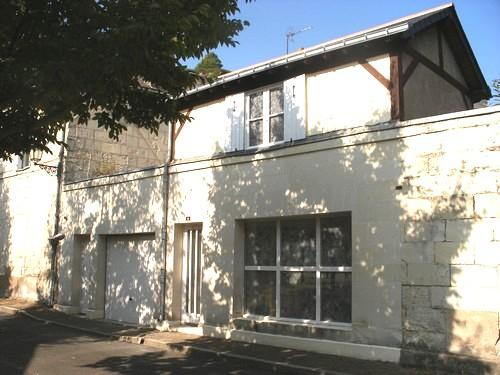 romantique cottage for 2 in central Saumur - Image 1 - Saumur - rentals